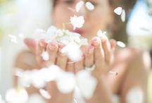 Hochzeit in der Kirschblüte - Hochzeitsinspiration / Asiatischer Flair,eine Farbkombination aus Schwarz-Weiß-Rosa, zarte Blüten und ein Hauch Frühling zeichnen dieses Hochzeitsthema aus.