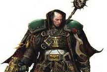 40k inquisition