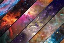 Universe / Universe/Galaxy/Nebula/Space
