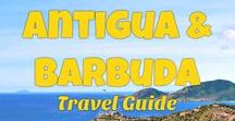 Antigua & Barbuda - Things To Do / Antigua & Barbuda  - Caribbean travel guide - things to do, best attractions, resorts and activities on the islands.