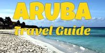 Aruba - Things To Do / Aruba - Caribbean travel guide of the most popular island in Netherlands Antilles - best attractions, resorts and activities on the island.