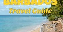 Barbados - Things To Do / Barbados vacation and travel guide - things to do, best beaches, diving, attractions, things to do, best resorts