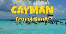 Grand Cayman - Things To Do / Things To Do in Grand Cayman - Caribbean island vacation and travel guide - best beaches, attractions, activities and resorts
