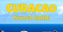 Curacao - Things To Do / Curacao vacation and trave guide - best resorts and hotels, activities, attractions and beaches on this pretty Dutch Caribbean island