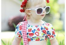 Toddler Girls Clothing | Girls outfit inspiration | Baby girl outfit inspiration / Clothing for baby and toddler girls that will be perfect for events, everyday, weddings, flower girls, birthdays and family photos.