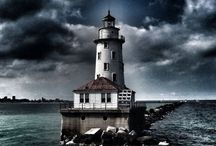 Lighthouses are cool