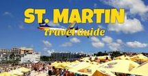 St. Maarten/St. Martin - Things To Do / St. Maarten/St/ Martin vacation and travel guide - top things to do, resorts, attractions, beaches and activities