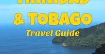 Trinidad And Tobago - Things To Do / Trinidad And Tobago travel guide - top things to do, attractions, resorts, beaches and activities