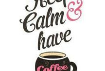 Coffee?? Yes please!