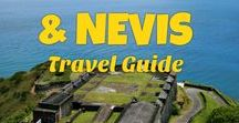 St. Kitts And Nevis / St. Kitts And Nevis vacation guide - things to do, attractions, beaches