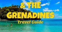 St. Vincent And The Grenadines / Travel to the majestic St. Vincent And The Grenadines!