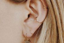 ~Cute piercings~