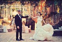 Wedding / by Sarah Gaertner