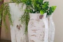 DIY Decorating / Ideas for DIY decorating your home, apartment, condo, mobile home or tiny cottage.