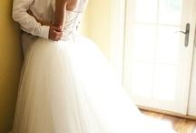 Wedding / by Annie Keppeler
