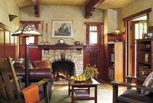 Craftsman Style... For the Home / by Melissa Davis
