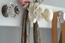 Craft Ideas / by Fina Meraz
