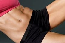 Fitness / Yoga, workout routines and getting those perfect abs! / by Kristi Corrigan
