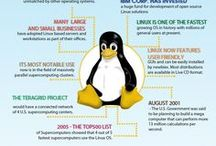 All things linux