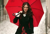 Style Icons - Women / by Bella Umbrella