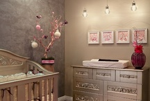 Nursery And Baby Stuff / by Melissa Stocchetti
