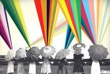 Rainbow / by Bella Umbrella