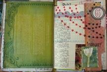 carnets d'artistes