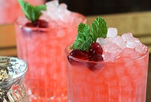Delectable Drinks