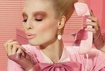 Pink / by Bella Umbrella