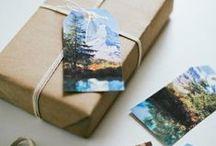 Gifting / by Sarah Gaertner