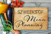 Meal Planning / by Kristi Corrigan