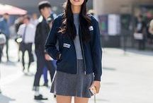 Street Style / Our favourite Street Style looks