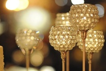 Gold Wedding / by Bella Umbrella