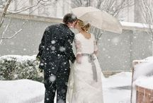 Winter Wedding / by Bella Umbrella