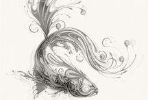 Dessin / Illustration, images, conceptualisation