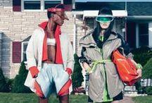 Retro / Fashion loves retro