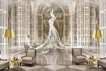Wedding: Interiors