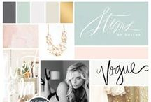 Web Design / Web design inspiration, photography tips and fonts I love.  / by Kristi Corrigan