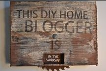 *DIY* Anything / DIY Anything is a board for ALL types of DIY.  Home projects, homemade recipes, printables, organization, life, tech and anything else under the sun.