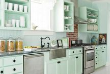 Kitchens / find your style of kitchens