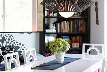 Dining Rooms / our favorite dining rooms