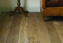 Warm & Natural Floors / All the natural and honey coloured timber floors from the Solid Floor collections.
