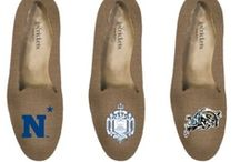 Patriot League / Don't see your school? Follow us! We're constantly updating our inventory and could be adding your school soon!   You can also visit our website at jpcrickets.com to see some of our other shoes that may not be on our Pinterest, and follow us on our Instagram on @jpcrickets for updates, sales, style tips, and anything you might want to know!