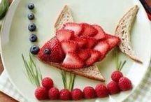 Spring Foods for Kids