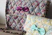 { Le Blog Little Fabrics }
