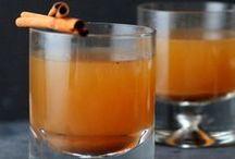Apple & Cinnamon Recipes / Cocktail recipes with Wild Roots Apple & Cinnamon vodka