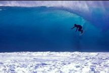 Surfing / Dedicated to all things surfing