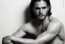Celebrities - most beautiful men on earth / by Mary Janne