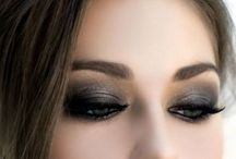 Make Up / by Mary Janne