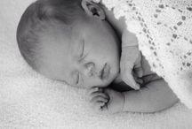 Photography ~ Newborn